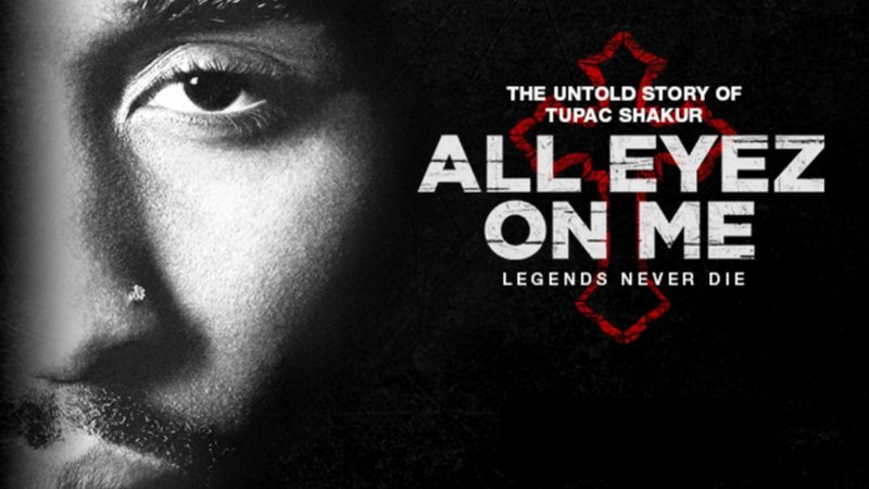All Eyes On Me Review