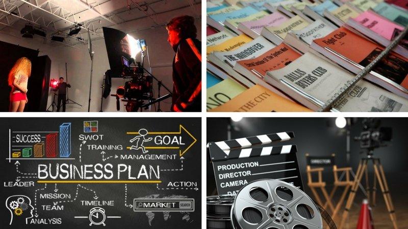 Film Consulting FilmHubATL