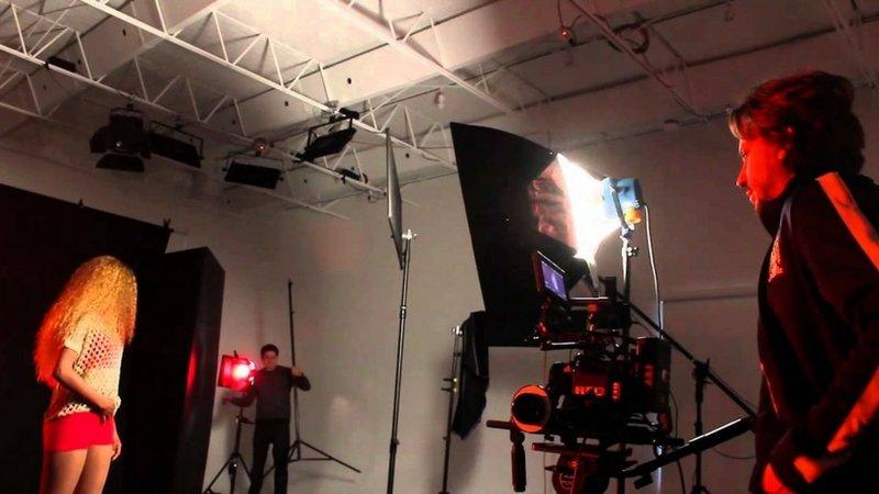 Music Video Production FilmHubATL