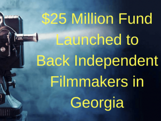 grants Georgia Film Projects