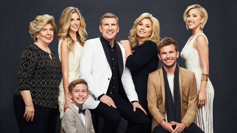 Chrisley Knows Best FilmHubATL