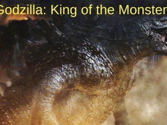 Godzilla Atlanta