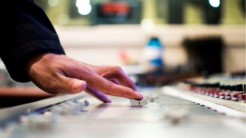 Job At Atlanta Recording Studio FilmHubATL