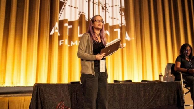 Linda Burns Atlanta Film Industry