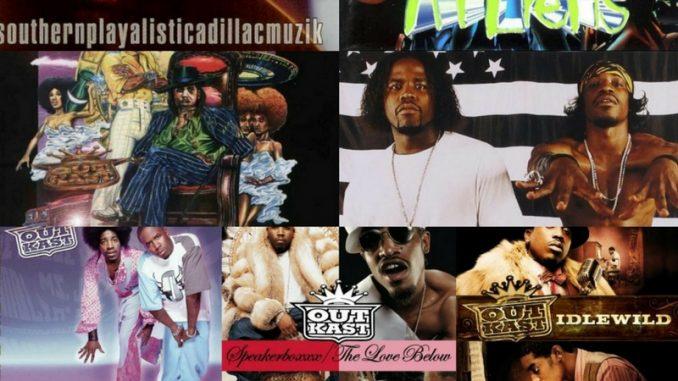 Rappers From Atlanta Georgia FilmHubATL