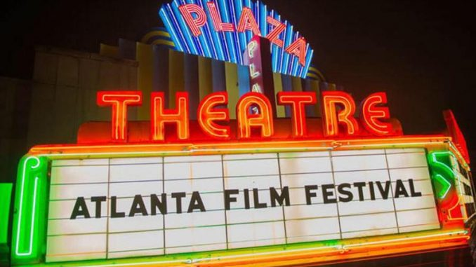 Plaza Theater - FilmHubATL