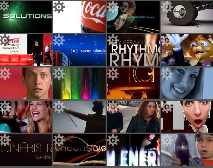 Cinema Concepts Theatre Svc Co