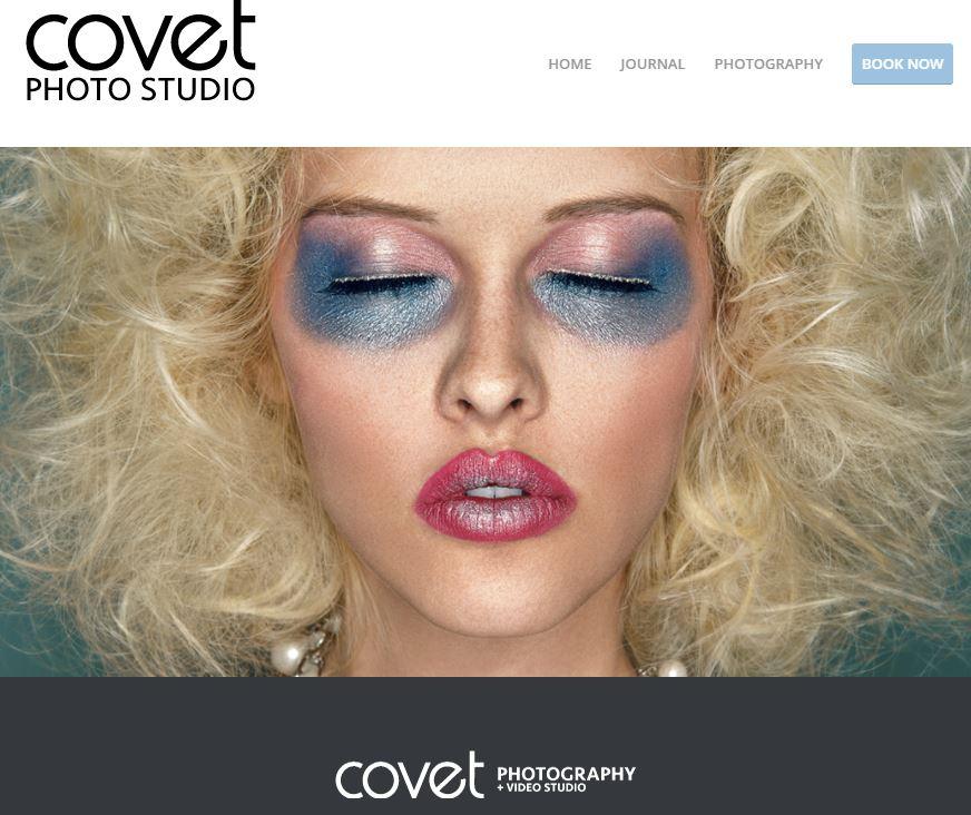 Covet Photo Studio