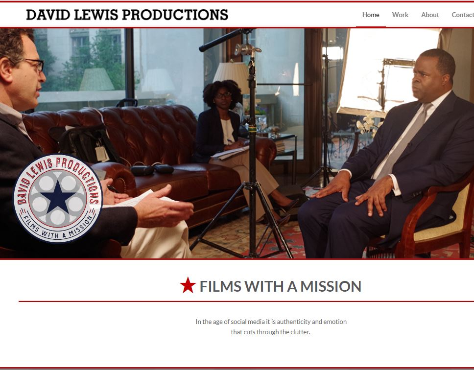 David Lewis Productions