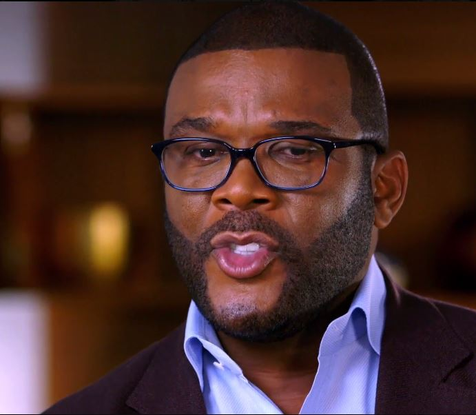 Tyler Perry Productions Ednet