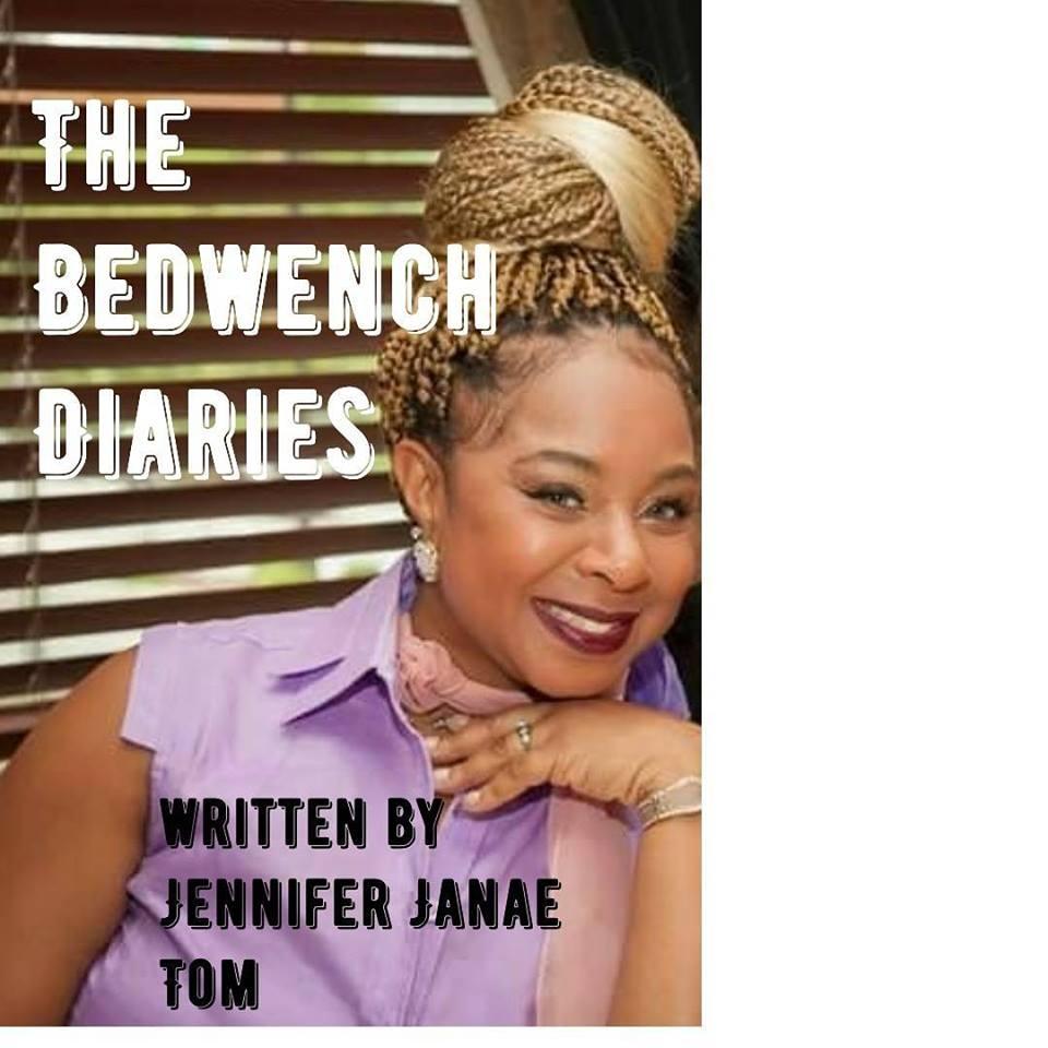 Jennifer Janae Tom Red Carpet Host, Comedy Sketch Writer, and Singer