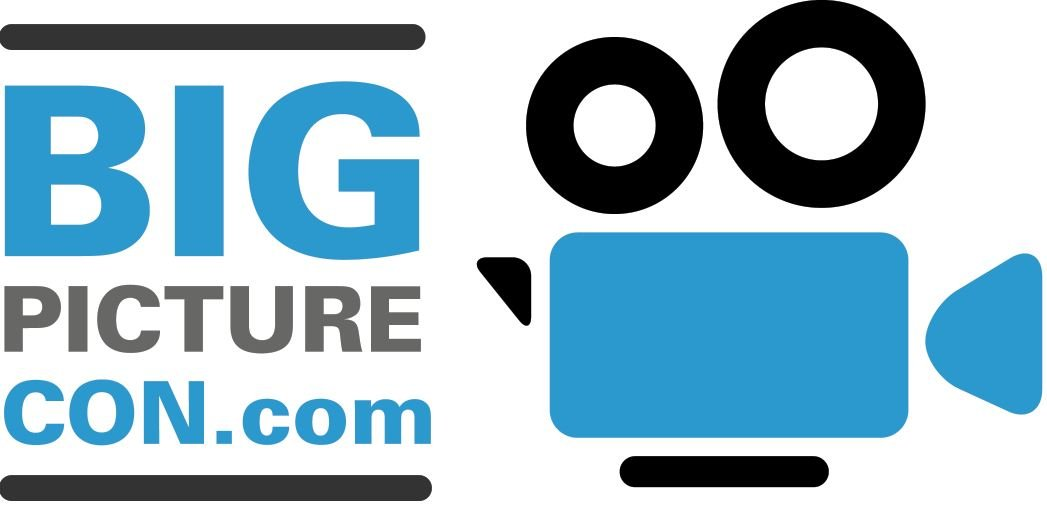 BigPictureCon Film & Technology Conference