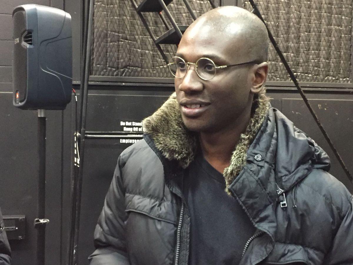 Ibra Ake writer for TV Show Atlanta – FilmHubATL