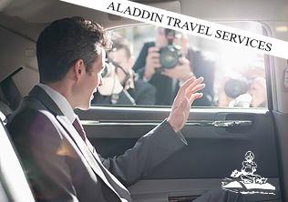 Aladdin Travel Services, Ltd. – Film + TV Production + Corporate