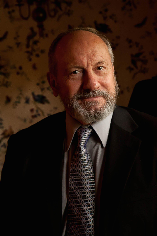 Denny Holmes