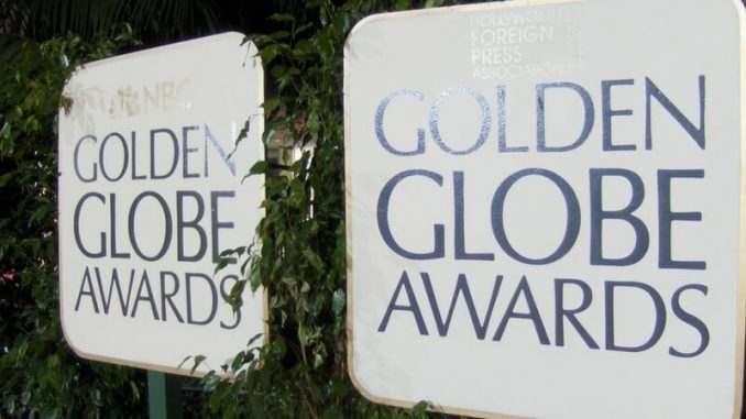 Golden Globe Awards FilmHubATL