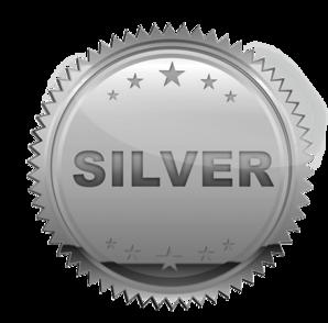 FilmHubATL Silver
