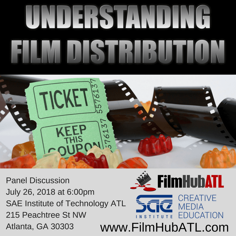 Film Distribution in Georgia