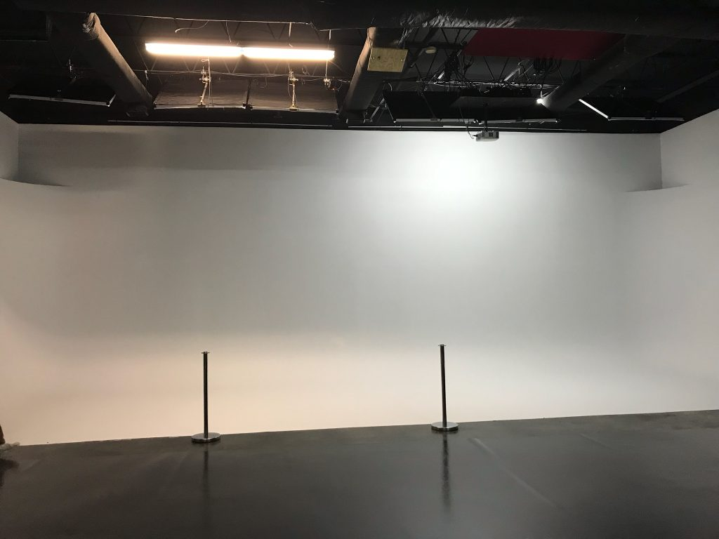 The Bassmint Atlanta Production Studio