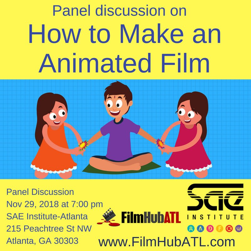 How to Make an Animated Film