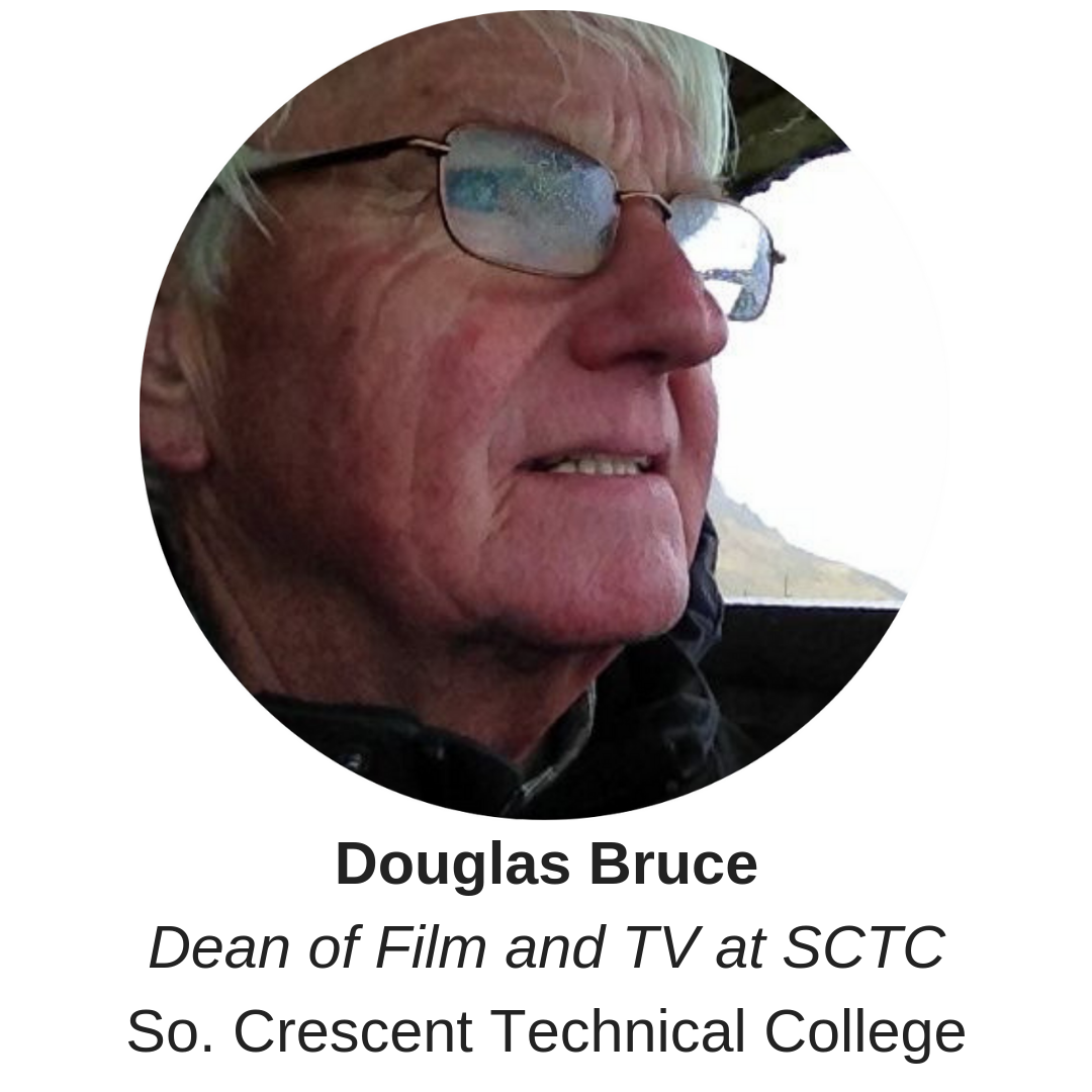 Douglas Bruce So Crescent Technical College