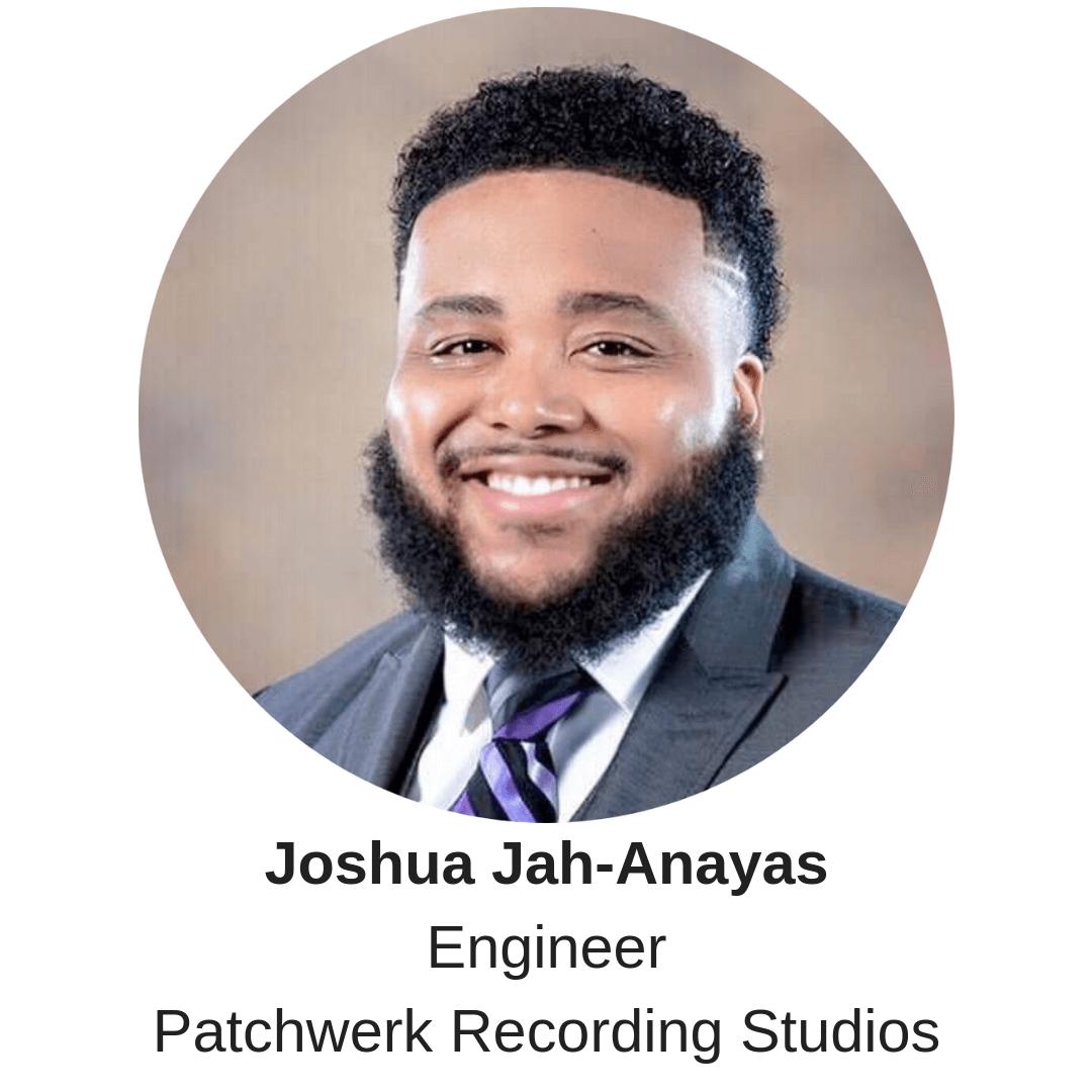 Joshua Jah-Anayas