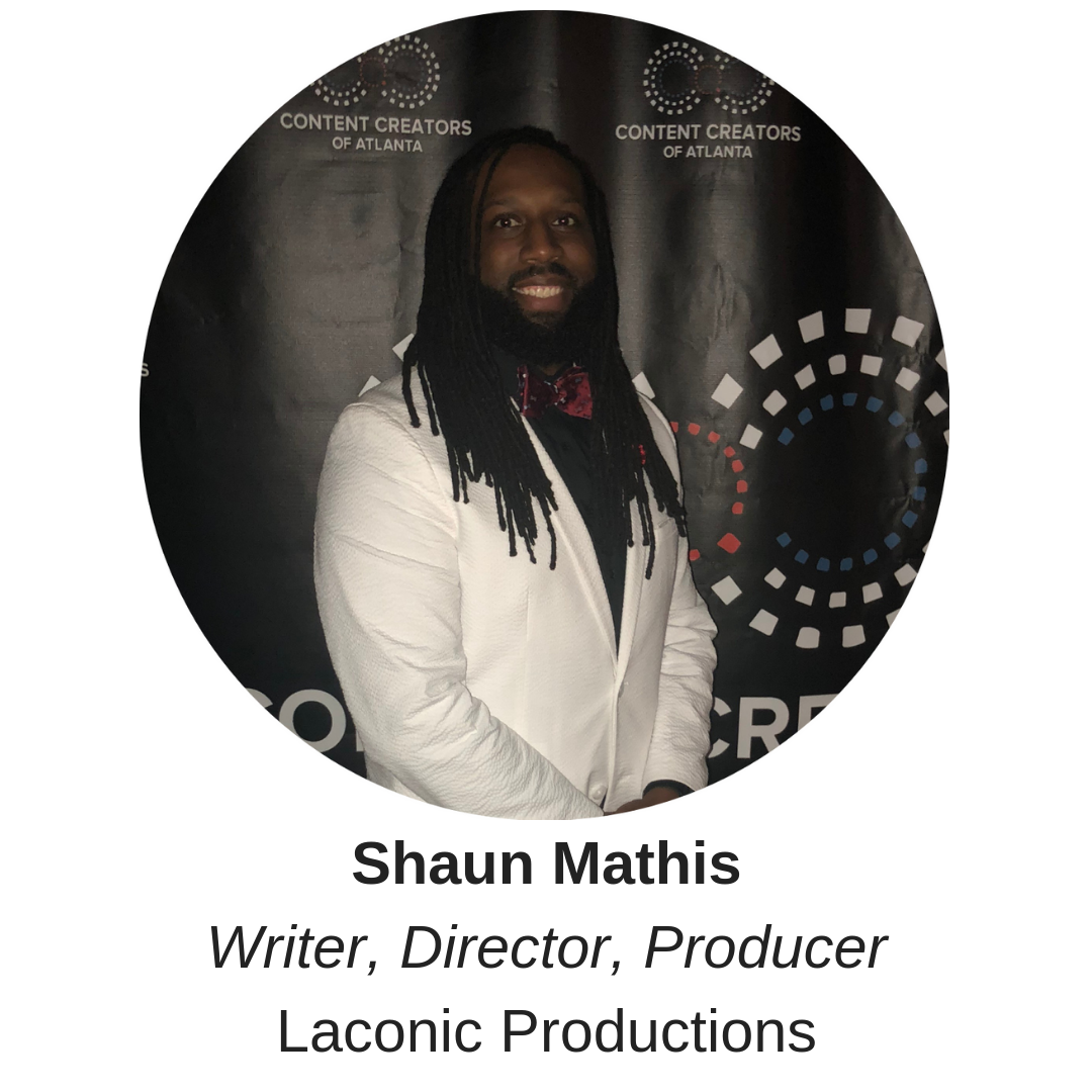 Shaun Mathis Low Budget Films