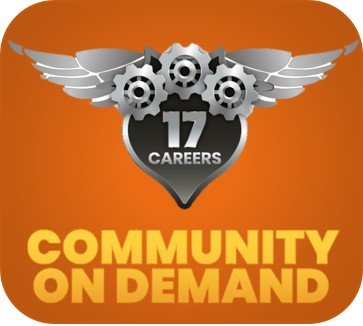 Community On Demand Digital Media Network