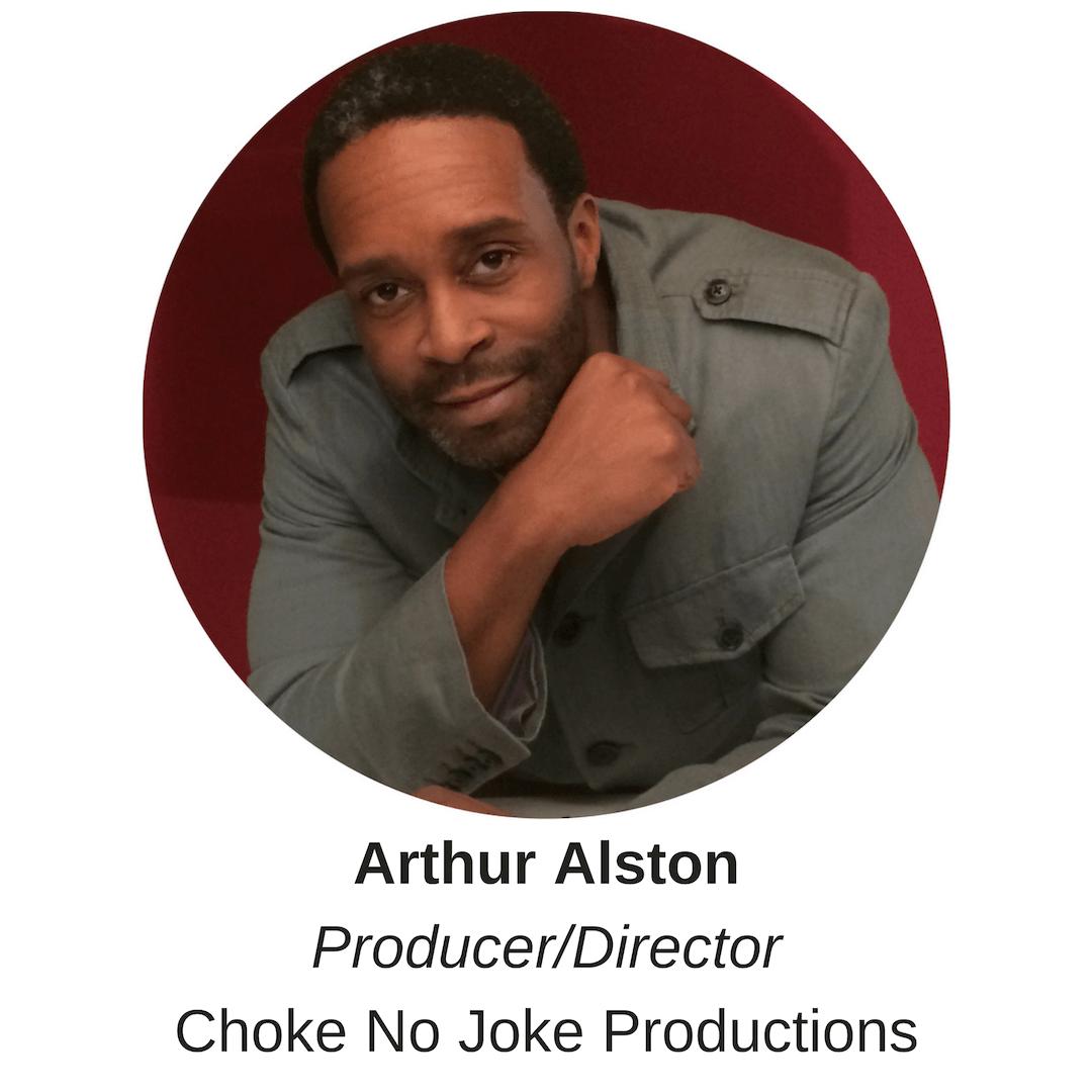 Arthur Alston FilmHubATL