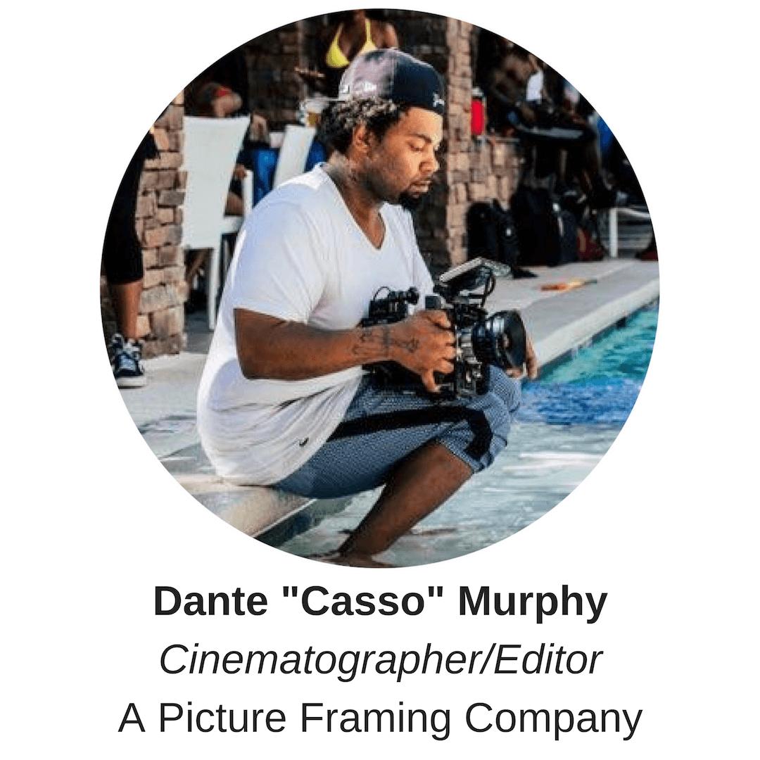 Dante Casso Murphy FilmHubATL