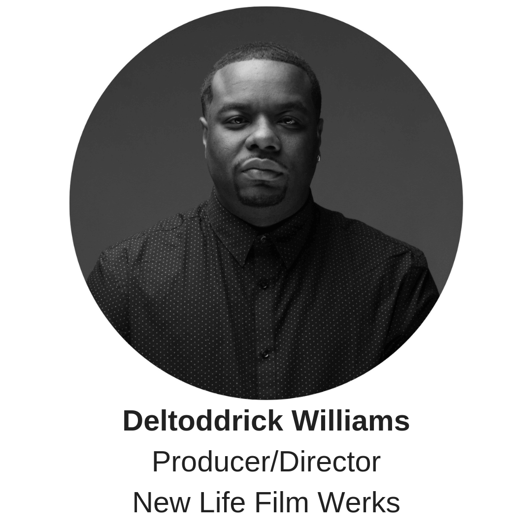 Deltoddrick Williams FilmHubATL