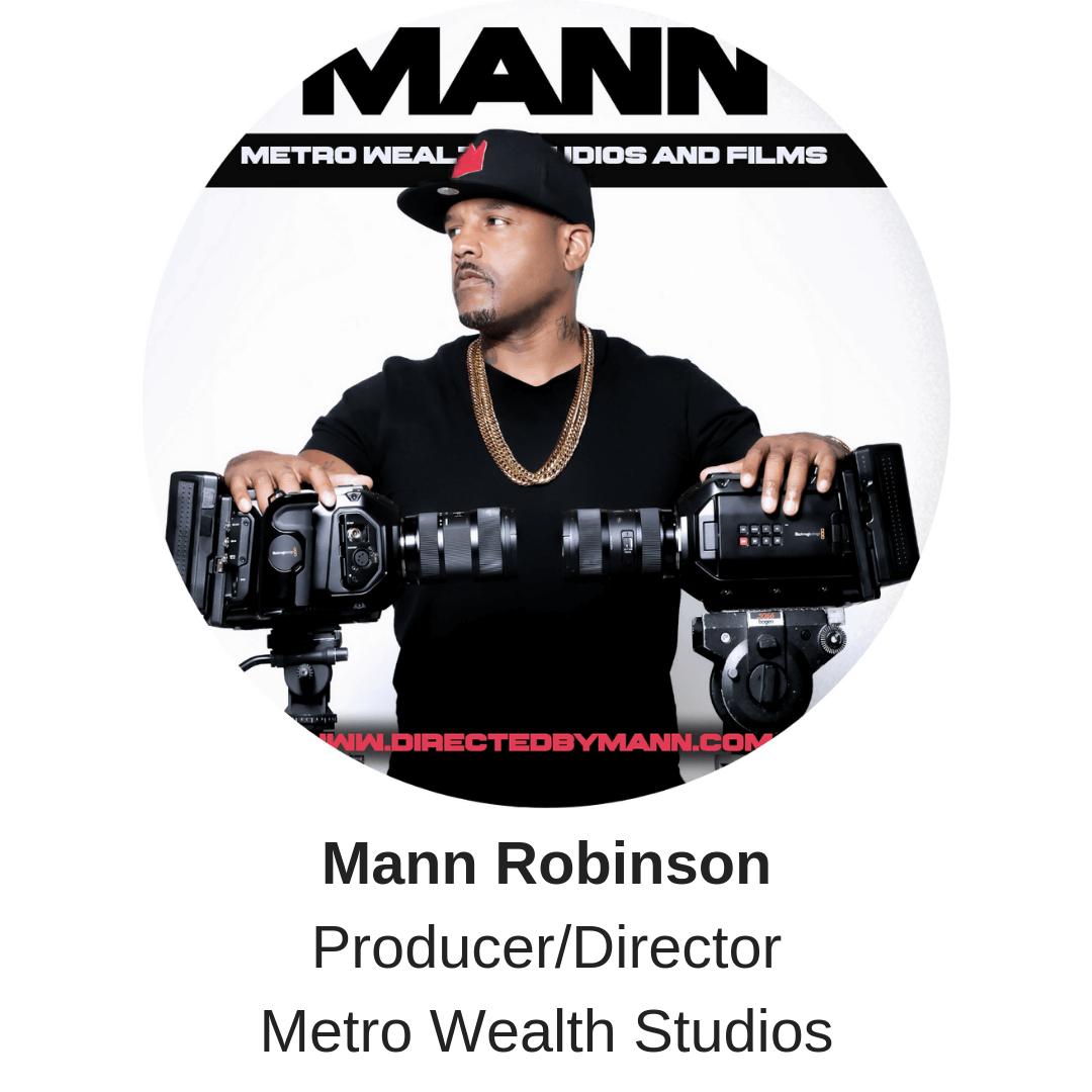 Mann Robinson FilmHubATL