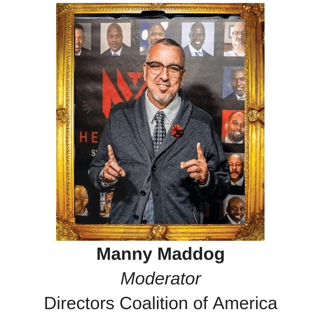 Manny Maddog