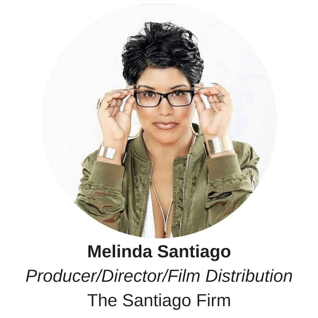 Melinda Santiago FilmHubATL