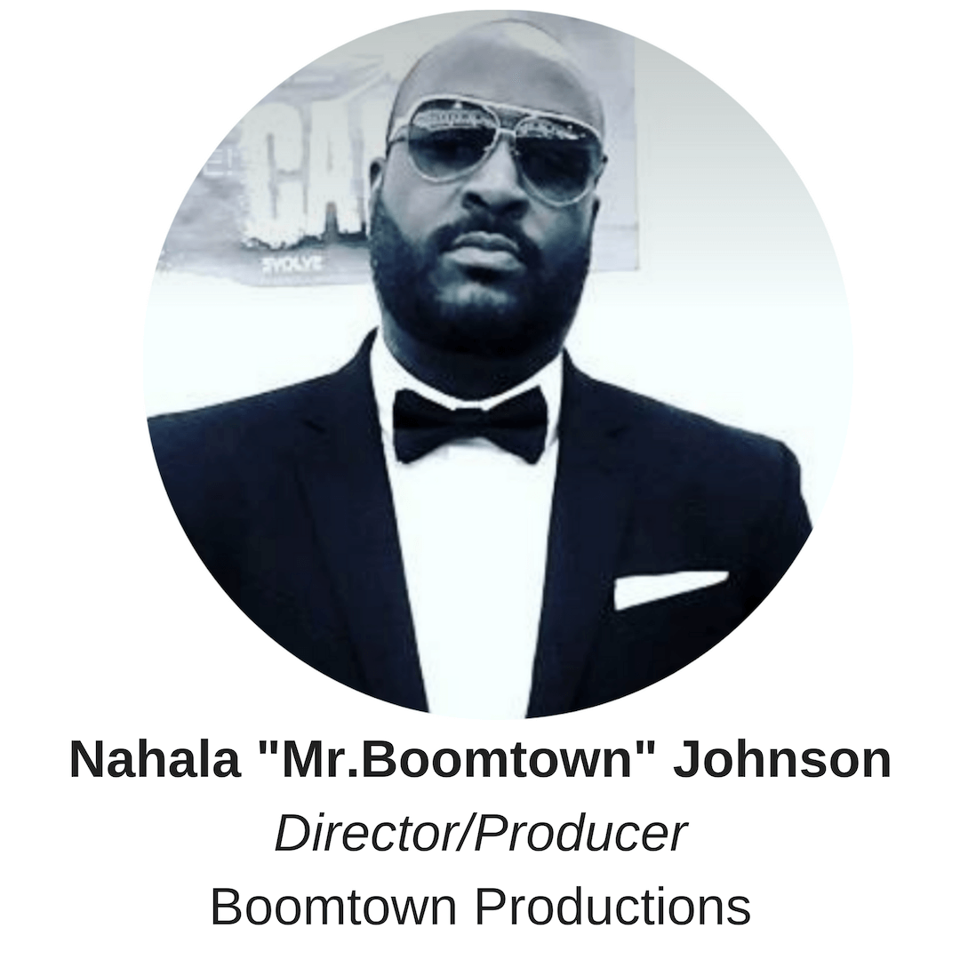 Nahala Boomtown Johnson FilmHubATL
