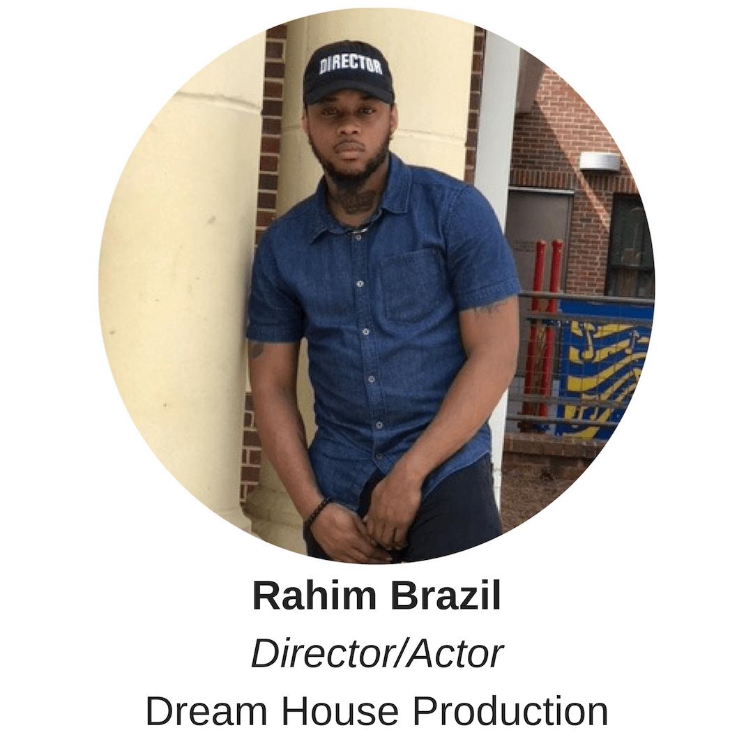Rahim Brazil FilmHubATL