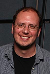 Stephen J Anderson